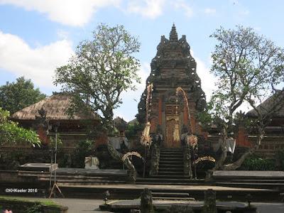 temple, Ubud,Bali