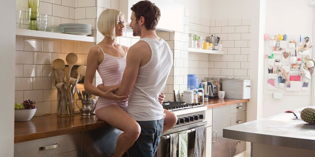 4 Mitos Tentang Seks Ini Tidaklah Boleh Di percaya