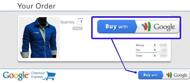 Finally Google's buy button has arrived : eAskme