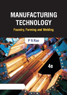 Download Manufacturing Technology P N Rao eBook Free Pdf