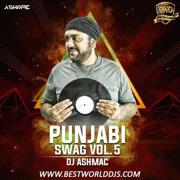Hay Ni Tera Coka Coka ( Moombahton Mix) - DJ Ashmac