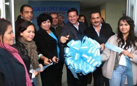 La Dip López Regalado Inauguró Su Módulo De Atención