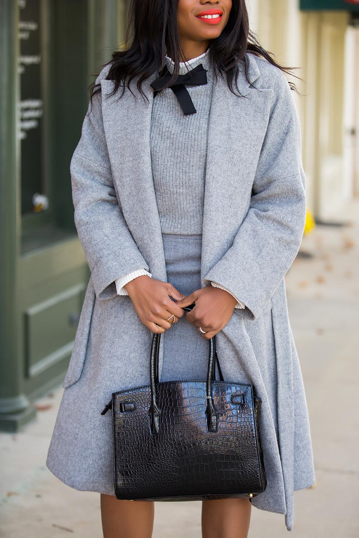 Grey tones, www.jadore-fashion.com