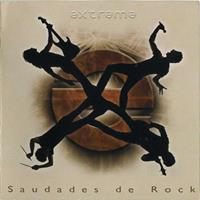 [2008] - Saudades De Rock