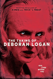 Taking of Deborah Logan Poster