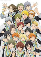 The iDOLM@STER Side M 11  online