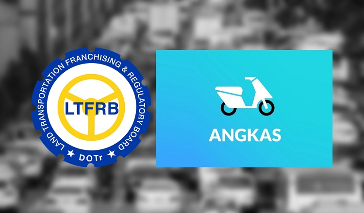 LTFRB to Stop Angkas Operation Again
