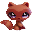 Littlest Pet Shop Pet Pairs Raccoon (#713) Pet