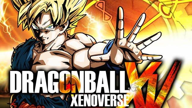 Baixar Dragon Ball XenoVerse (PC) 2015 + Crack