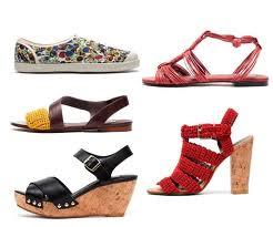 15e905af128 calzado dama: 2016