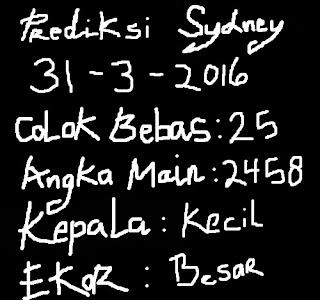 colokbebastop.blogspot.com-PREDIKSI COLOK BEBAS TOP SYDNEY,SINGAPORE,HONGKONG 31 MARET 2016