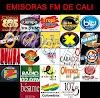 Emisoras FM de Cali - Colombia