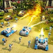 تهكير لعبة Art of War 3