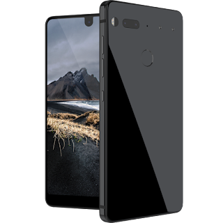 REVIEW & SPECS OF ESSENTIAL SMARTPHONE.