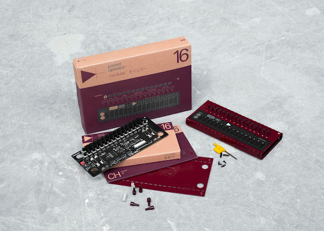 matrixsynth  teenage engineering goes modular with the
