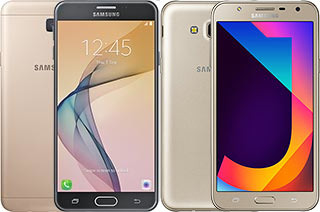 Harga dan Spesifikasi Samsung Galaxy J7 Prime vs J7 Core
