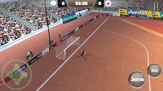 Download Game Android Offline Futsal Football 2 Apk V1.3.6 Terbaru 5