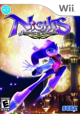 Nights%2BJourney%2BOf%2BDreams - Nights Journey Of Dreams Wii
