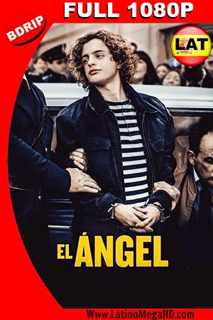 El Ángel (2018) Latino FULL HD BDRIP 1080P ()