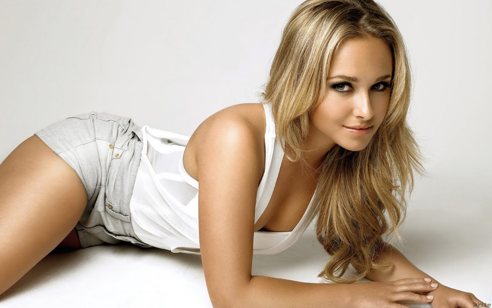 hayden panettiere height