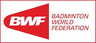 Jadwal Badminton 2018