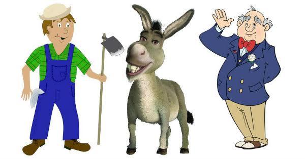 Ανέκδοτο: Ο γάιδαρος, o κτηνοτρόφος και ο δήμαρχος...