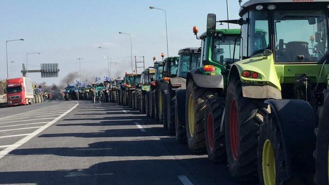 Σύσκεψη των αγροτών του Έβρου για την πορεία των κινητοποιήσεων