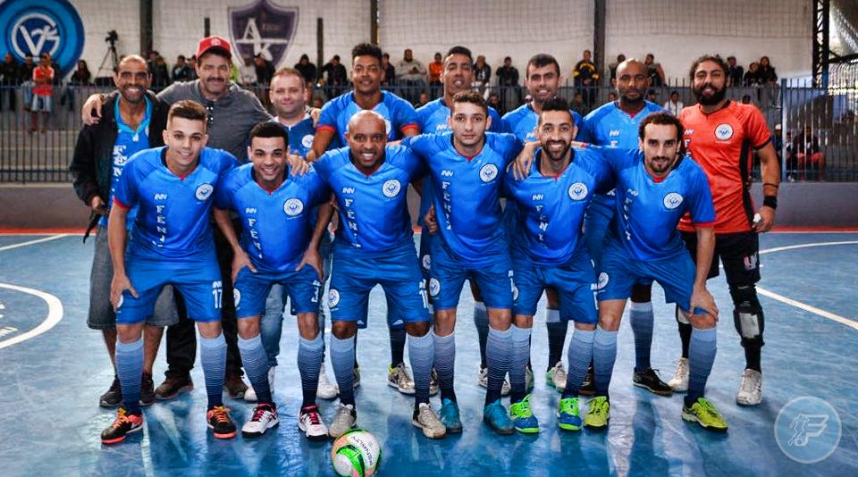 Com grande público presente, Copa CDM Congonhas começa com boa média de gols