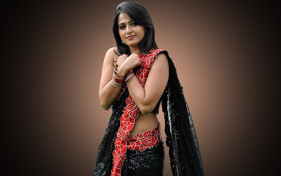 Anushka Shetty HD Wallpaper 2016