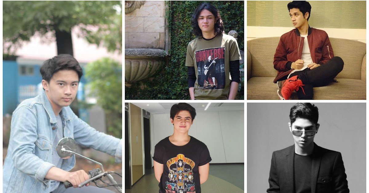 Lima Kandidat Pemeran Film Adaptasi Novel Dilan ~ A k s a ...