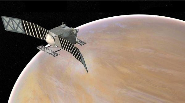 La NASA mejora su electrónica para viajes a Venus