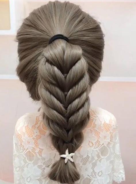 Koleksi Model Rambut Cewek yang Keren - Blog Mas Hendra