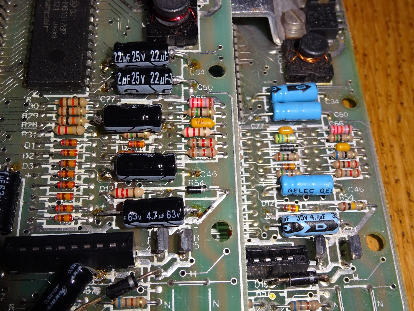tynemouth software zx spectrum 4 out of memory error repair