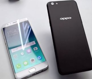 Download dan Install android oreo di OPPO A71