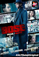 Bose Dead or Alive Season 1 Episodes 6 To 9 Hindi 720p HDRip ESubs Download