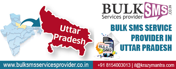 Bulk sms service provider in up