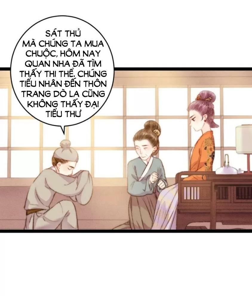 Nàng Phi Cửu Khanh - Thần Y Kiều Nữ chap 55 - Trang 7