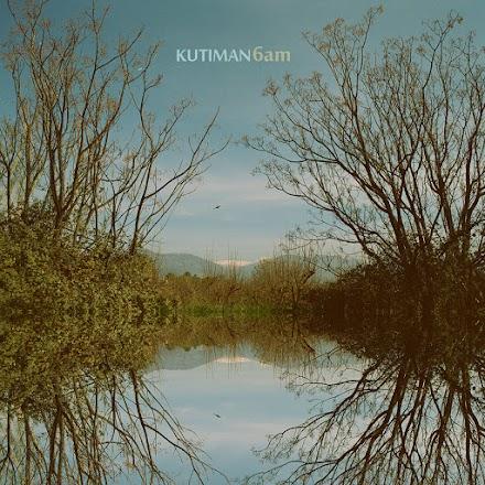 Kutiman -  6AM | Der Atomlabor Album Tipp zum Wochenende