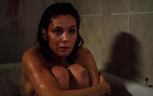 Anna Friel en 'Marcella', de ITV y Netflix
