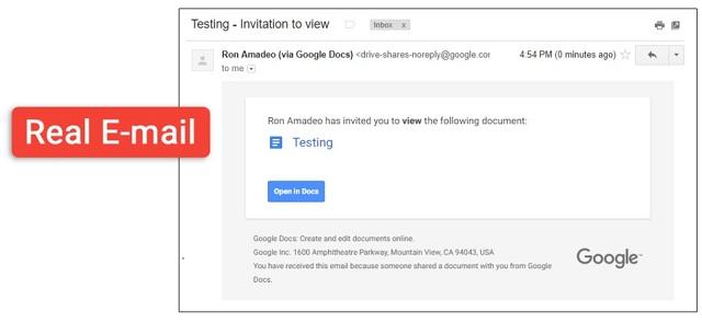 تعرف على الخدعة الجديدة التي يستغلها الهاكرز لإختراق حسابات Gmail بكل سهولة