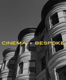 Cinema Bespoke