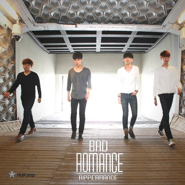 [Single] Bad Romance – Appearance
