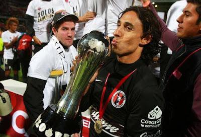 Fernando Arce anuncia su retiro
