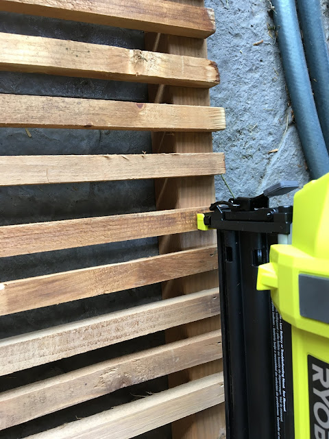 DIY-outdoor-privacy-screen-ryobi