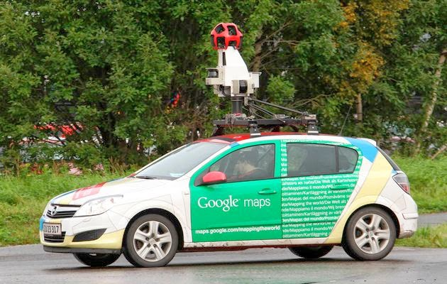 Google Street View, Google pay 1 million of fine in Italy, Google Street View 1 million of fine in Italy, Google Cars, Google, internet,