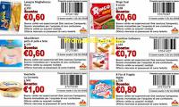 Logo Buoni sconto DOK supermercati anche senza stamparli