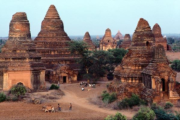 Forte Terremoto Myanmar (Birmania) Oggi 13 aprile, sentito fino in India