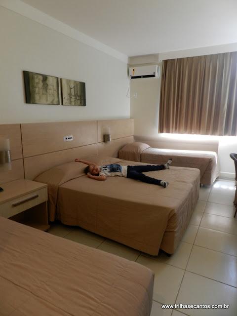 Hotel Praia dos Ingleses Florianópolis