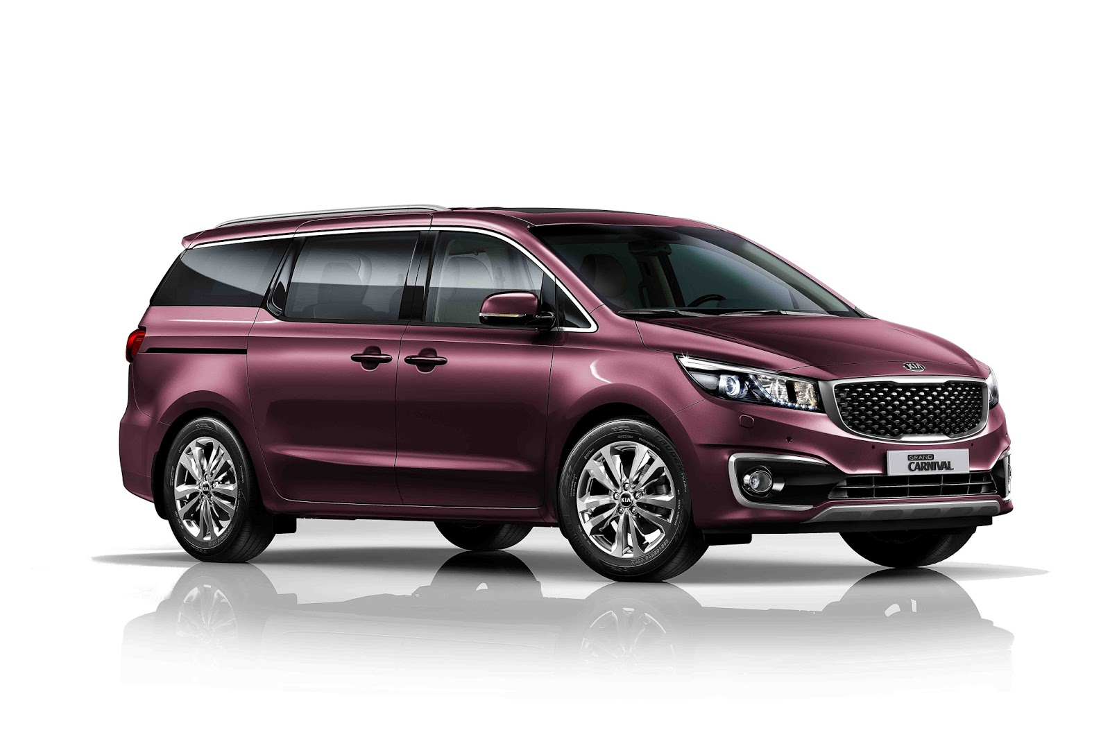 motoring malaysia naza kia malaysia reveals new top spec kia grand carnival 2 2d sx priced at. Black Bedroom Furniture Sets. Home Design Ideas