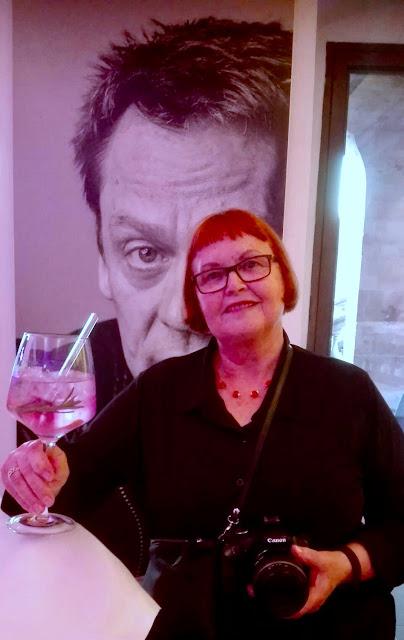 Petra Hermann vom Blog Obers trifft Sahne